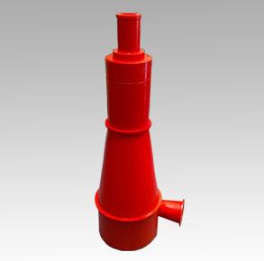 fabrica colada y moldeado de revestimiento de hidrociclones en poliuretano.