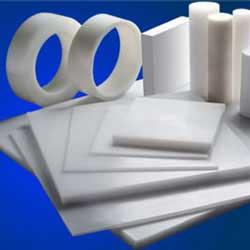 Piezas de plástico, fabricadas a medida por pedido con planos o muestras